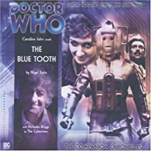 The Blue Tooth (Doctor Who: The Companion Chronicles, 1.3)