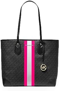 Luxury Fashion   Michael Kors Womens 30T9LV0T3B658 Black Tote   Fall Winter 19