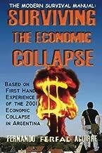 Best survival list for economic collapse Reviews