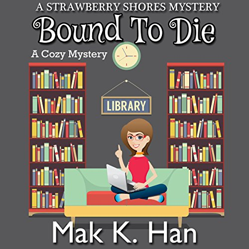 Bound to Die cover art