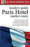 Paris Hotel: Insider Guide: Market Study