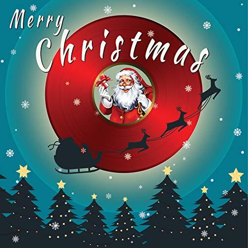 Merry Christmas ( Lp )