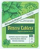 Hildegard's Original Bitters Tablets: Ancient Formula Fasting & Sugar Cravings