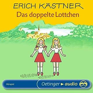 Das doppelte Lottchen                   Autor:                                                                                                                                 Erich Kästner                               Sprecher:                                                                                                                                 Hans Söhnker,                                                                                        Ernst Stankovski,                                                                                        Ruth Scheerbarth                      Spieldauer: 46 Min.     146 Bewertungen     Gesamt 4,7