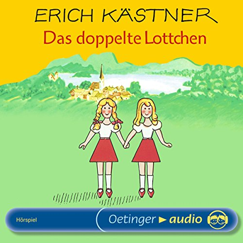 Das doppelte Lottchen                   By:                                                                                                                                 Erich Kästner                               Narrated by:                                                                                                                                 Hans Söhnker,                                                                                        Ernst Stankovski,                                                                                        Ruth Scheerbarth                      Length: 46 mins     7 ratings     Overall 4.9