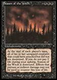 Magic: the Gathering - Season of The Witch - The Dark