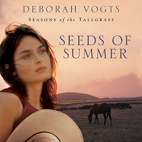Seeds of Summer audiobook cover art