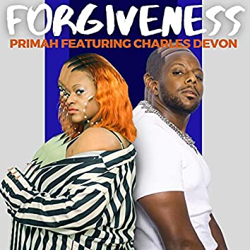 Forgiveness (feat. Charles Devon)