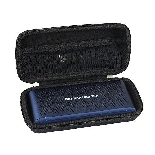 Hermitshell Hard Travel Case Fits Harman Kardon HK Traveler Portable Bluetooth Speaker