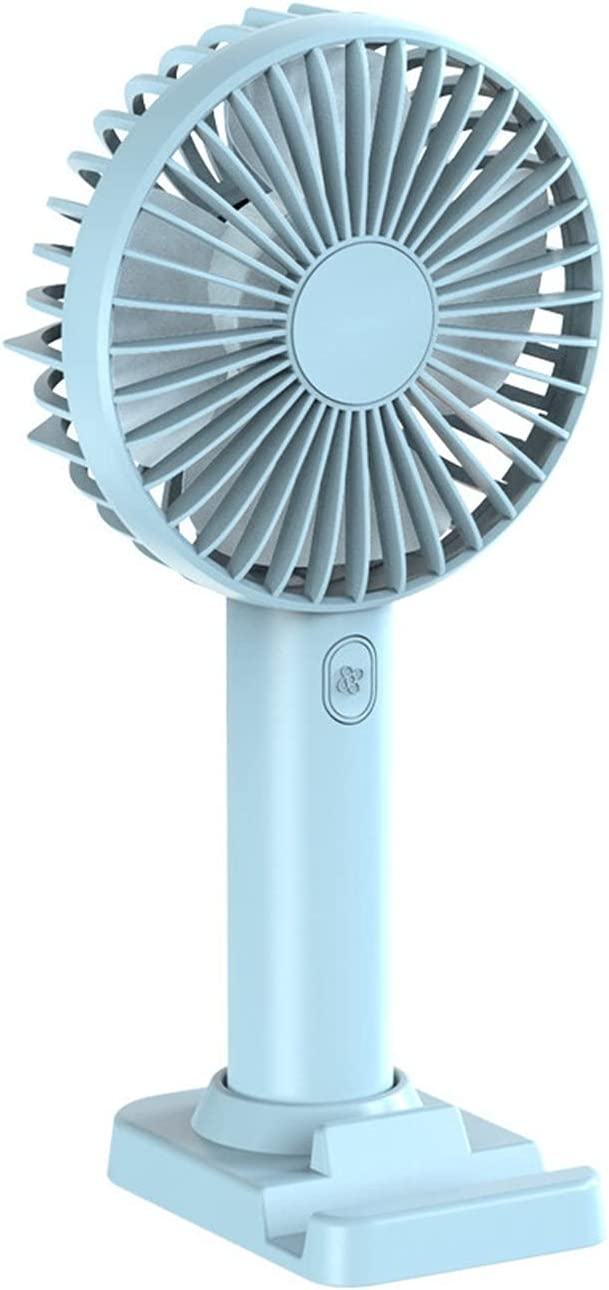TRYBEST USB Portable 55% OFF Handheld Multi-Function Max 69% OFF Rechargeab Mini Fan