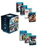 PAQUETE DC HEROES (portada puede variar) (blu_ray) [Blu-ray]