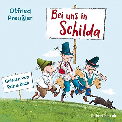Bei uns in Schilda  By  cover art