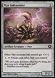 Magic: the Gathering - Myr Galvanizer - Scars of Mirrodin
