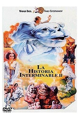 La historia interminable II / Die unendliche Geschichte II [Import mit deutscher Tonspur]