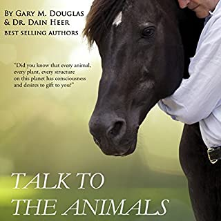 Talk to the Animals Titelbild