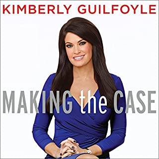 Making the Case cover art