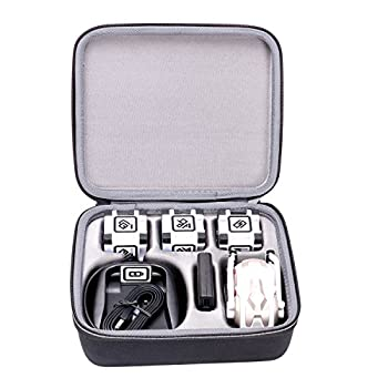 XANAD Hard Travel Carrying Case for Anki Cozmo or Anki Cozmo Collector s Edition Educational Robot - Storage Protective Bag