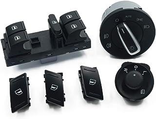 Suchergebnis Auf Für Skoda Octavia 1z Schalter Relais Ersatz Tuning Verschleißteile Auto Motorrad