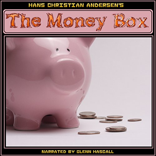 The Money Box cover art