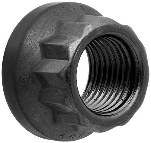 "ARP 300-8336 1/2""-20 12-Point Nut - 10 Piece"