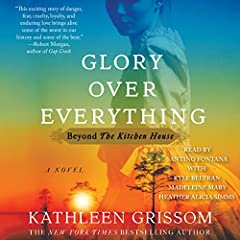The Kitchen House By Kathleen Grissom Audiobook Audible Com