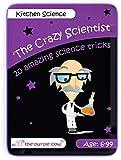 The Purple Cow The Crazy Scientist Tricks...