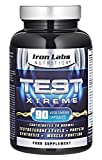 Iron Labs Hardcore Testosterone Booster