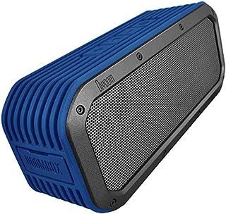 Divoom Voombox Outdoor Bluetooth Speaker 15 Watts, Blue