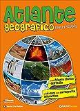 Atlante geografico per la scuola. Con atlante storico dell'Italia. Con CD-ROM