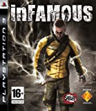 [Import Anglais]inFamous Game PS3