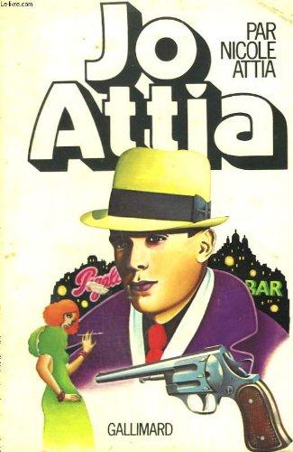 Jo Attia