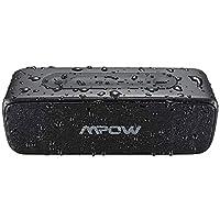 [Stabilità bluetooth 4.2 e TWS]:Mpow R6 cassa bluetooth con Bluetooth 4.2(TWS tecnologia) 2 Mpow R6 connessione stabile ,ti offerta una fantastica Stereo esprienza .Ampia di connessione è 15m.Nostro bluetooth speaker si autoconnessione con tua blueto...