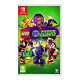 Lego DC Super-Villains - Nintendo Switch [Edizione: Francia]