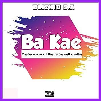 Ba Kae