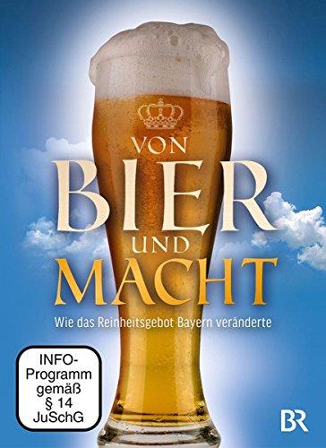 Von Bier und Macht - Wie das Reinheitsgebot Bayern veränderte