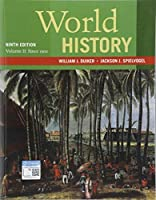 World History: Since 1500