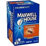 Maxwell House Breakfast Blend Keurig K Cup Coffee Pods (12 Count)