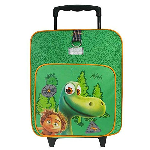 Arlo & Spot Disney The Good Dinosaur - Bambini Trolley Zaino 35x29x14cm