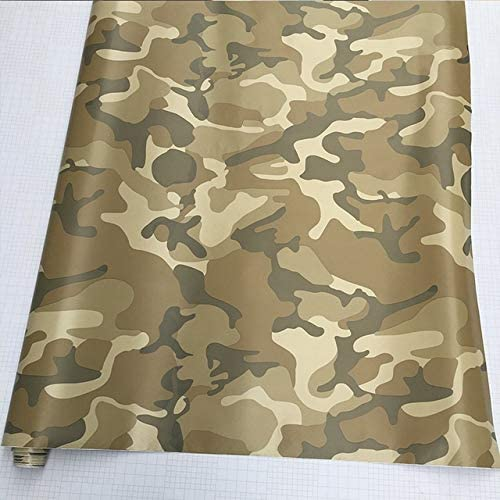 Philadelphia Mall RZL-01 Ruiziliang Topics on TV Over 10 Kinds Wrap Decora Camouflage Car Vinyl