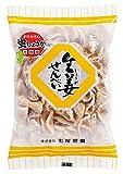 七尾製菓 生姜せんべい 90g×10袋