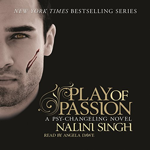 Play of Passion: Psy-Changeling, Book 9