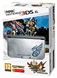 Console New Nintendo 3DS XL + Monster Hunter 4 - Ultimate - édition limité