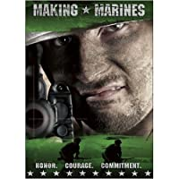 Making Marines [DVD] [Import]
