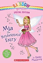 Rainbow Magic Special Edition: Mia the Bridesmaid Fairy