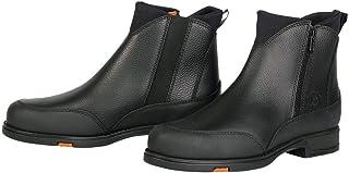 Harry's Horse 30102271-05-41 - Botas de jodhpur (piel, talla 41), color negro