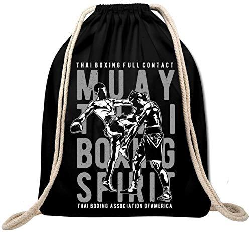 Ekate Muay Thai Judo Martial Arts MMA UFC Boxing Gym Bag Backpack Gym Bag Backpack