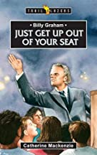 Billy Graham: Just get up out of your Seat (Trail Blazers)