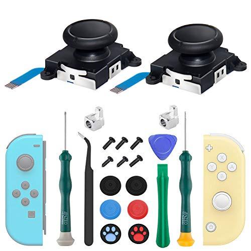 control arcade nintendo switch fabricante SOKER
