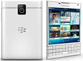 BlackBerry Passport Factory Unlocked Cellphone 4.5