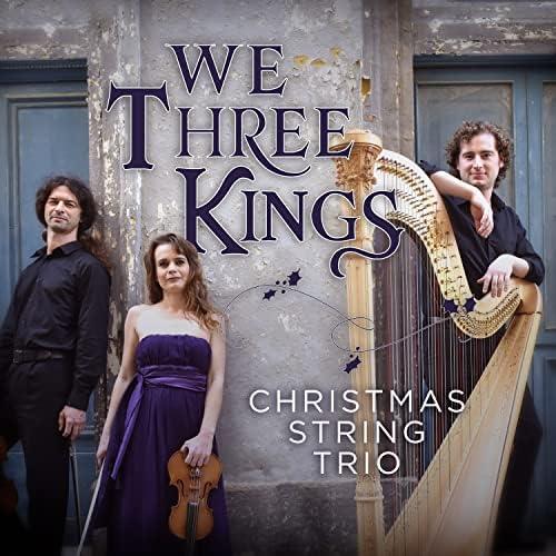 Christmas String Trio